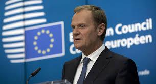 توسك يؤكد عدم تحقيق تقدم ملموس في القمة الأوروبية التركية