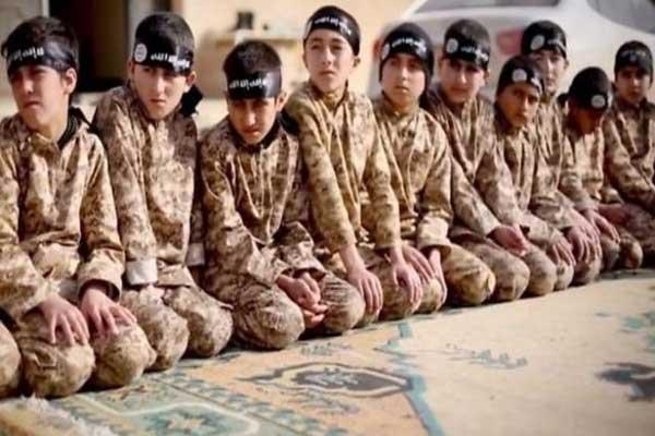 بغداد: الإعدام لمغربي بلجيكي مسؤول عن
