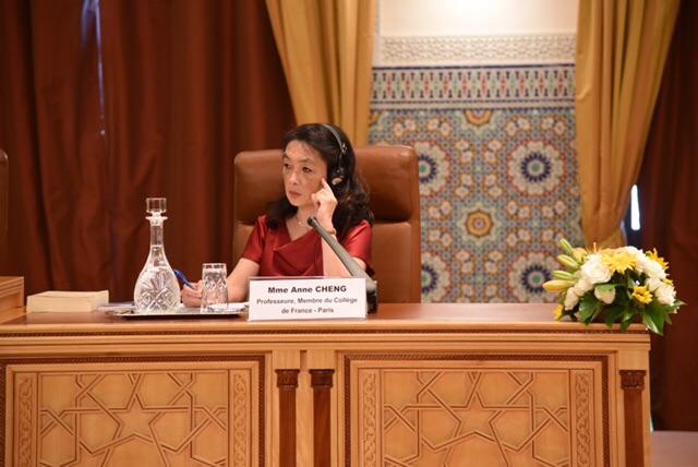 الأكاديمية المغربية تطلق سلسلة محاضرات