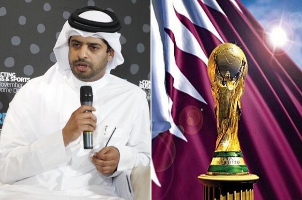قطر جاهزة لإستضافة المونديال في أي فصل والملاعب ستكون مكيفة