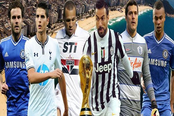 نجوم يرغبون بالرحيل عن أنديتهم حرصاً على عدم خسارة مقاعدهم في تشكيلة منتخب بلادهم