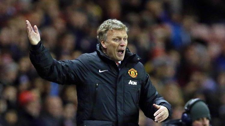 مويز يحث لاعبي مانشستر يونايتد على الفوز ضد سوانسي سيتي