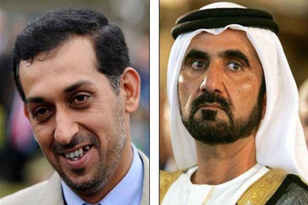 الشيخ محمد بن راشد آل مكتوم يؤكد عدم عمل المدرب محمد الزرعوني مع فريقه مجدداً