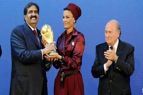مونديال 2022 في قطر: الجدل ما زال مستمراً
