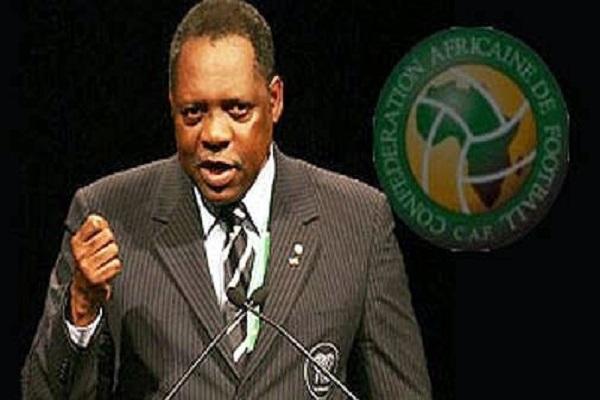رئيس الاتحاد الافريقي الكاميروني عيسى حياتو