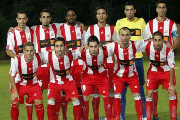 فريق شباب الأردن