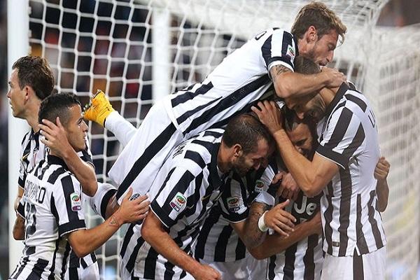 مباراتان سهلتان ليوفنتوس وروما في الدوري الإيطالي