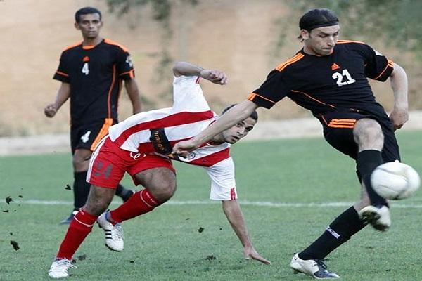 شباب الأردن يفرط بفرصة الإنفراد بصدارة الدوري الأردني