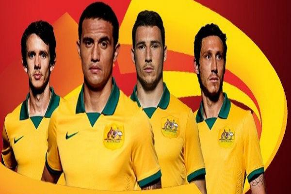 استراليا تأمل بالفوز بالبطولة الاسيوية على أرضها ووسط جماهيرها