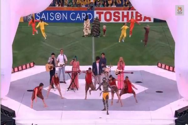 افتتاح بطولة كأس آسيا 2015 في أجواء احتفالية