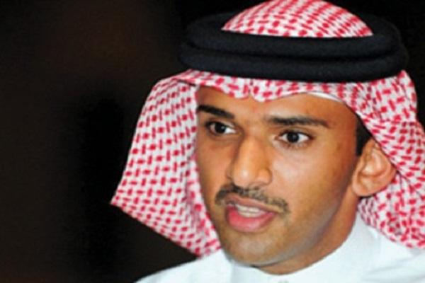 رئيس الاتحاد البحريني لكرة القدم الشيخ علي بن خليفة آل خليفة