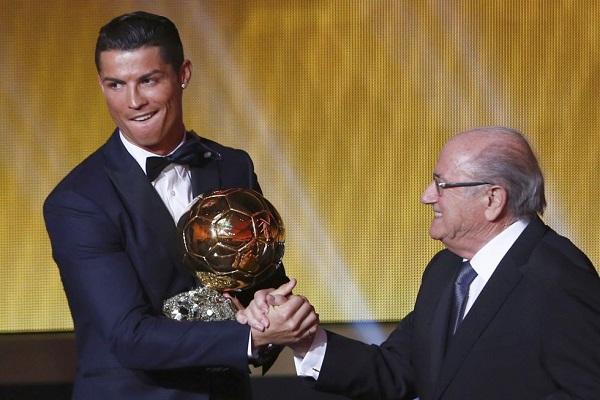 اختيار رونالدو كأفضل لاعب برتغالي على مر التاريخ