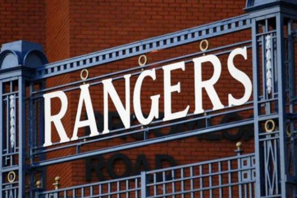 نادي غلاسكو رينجرز الاسكتلندي