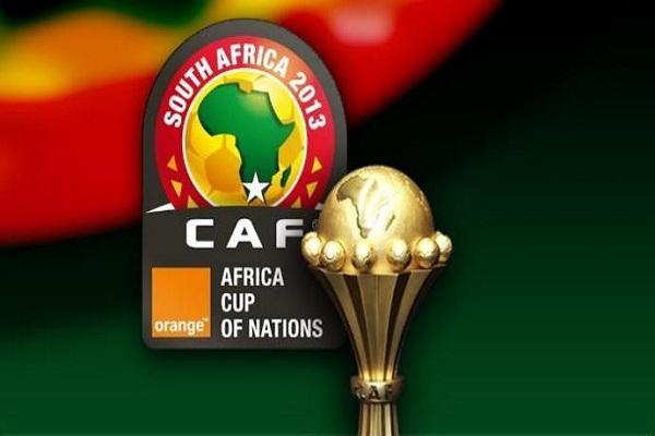 كاس الأمم الأفريقية: الدول المضيفة منذ انطلاق البطولة