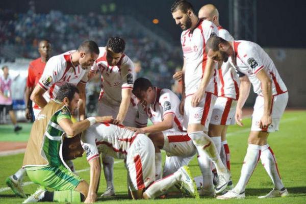 فرحة التونسيين لن تكتمل في الجولة الأولى ضد الرأس الأخضر