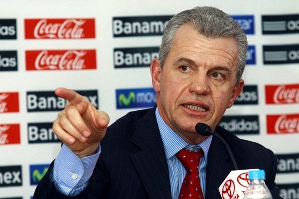 مدرب منتخب اليابان لكرة القدم المكسيكي خافيير اغويري