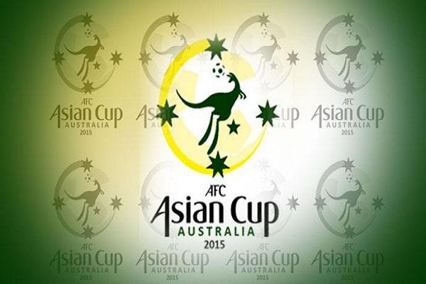 كأس اسيا 2015