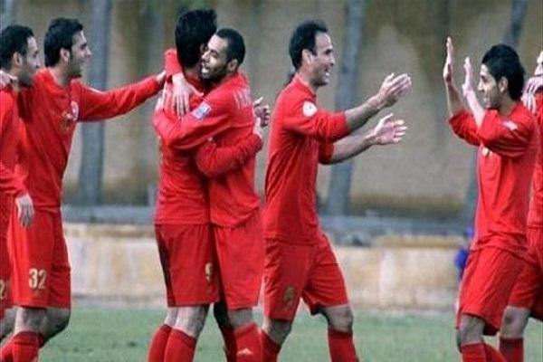فوز ثالث للمجد على التوالي في الدوري السوري