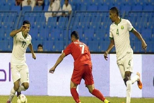 تأجيل مباراة فلسطين والسعودية في التصفيات المزدوجة