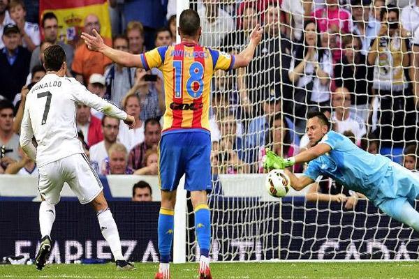 ريال مدريد اهدر 99 ركلة جزاء من أصل 473