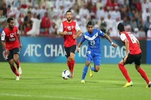 الأهلي والهلال يتطلعان إلى نهائي دوري أبطال آسيا