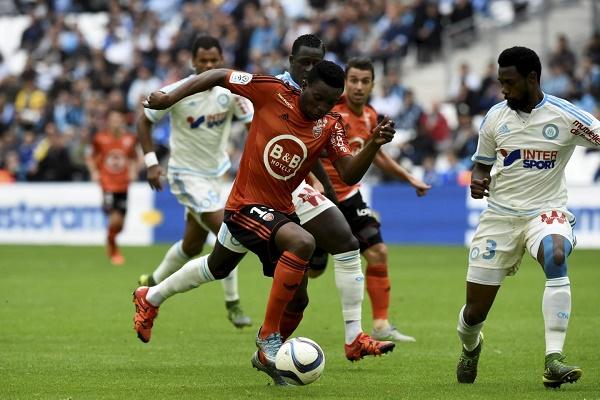 متاعب رين مستمرة في الدوري الفرنسي