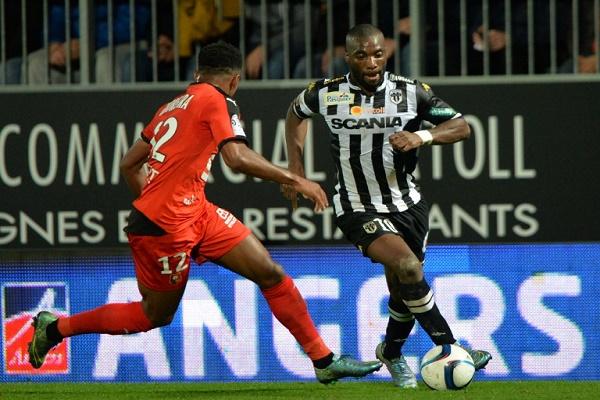 رين يُسقط انجيه في الدوري الفرنسي