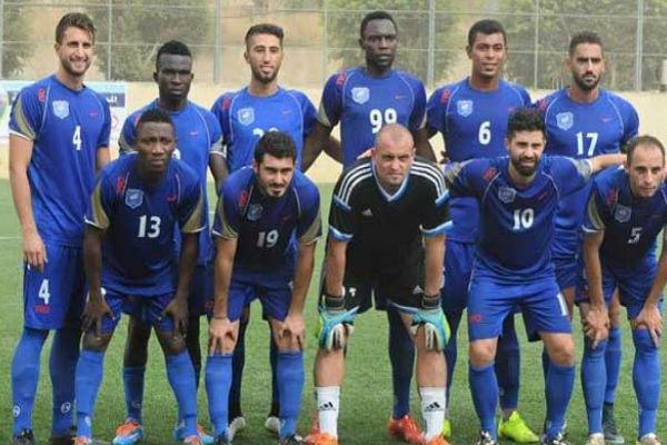 فريق شباب الساحل اللبناني
