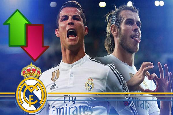 من سيغادر ريال مدريد ؟
