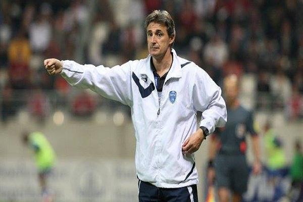 روبان مدرباً جديداً لتروا متذيل ترتيب الدوري الفرنسي
