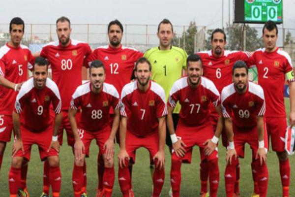 فريق الجيش السوري