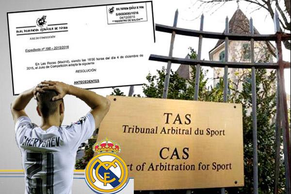 ريال مدريد لم يتجرع مرارة إقصائه من بطولة كأس ملك إسبانيا