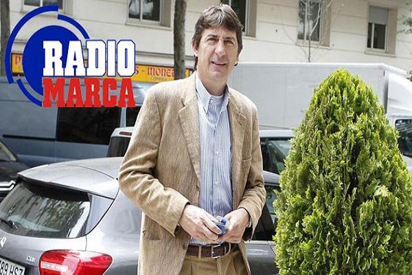 أوجستين رودريغيز، حارس مرمى ريال مدريد الاسباني السابق