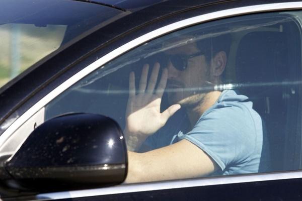 كاسياس يتوصل لاتفاق مع ريال مدريد للانتقال إلى بورتو