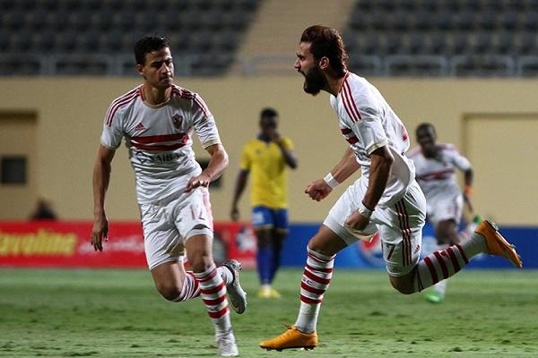 الزمالك للاقتراب أكثر من لقب الدوري المصري