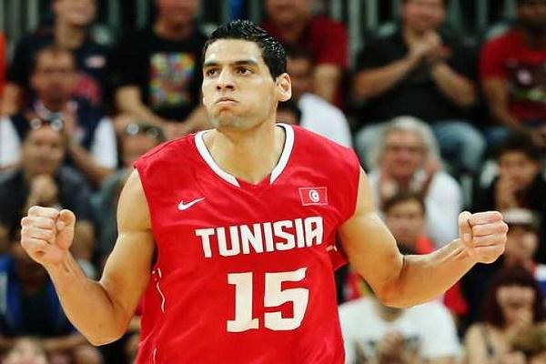 الماجري أول تونسي في دوري السلة الأميركي للمحترفين