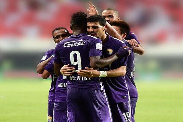 العين يبدأ حملة الدفاع عن لقب الدوري الإماراتي بنجاح