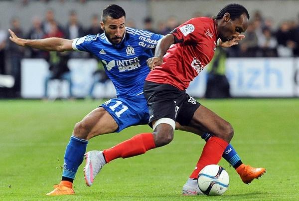 مرسيليا ينتكس مجدداً في الدوري الفرنسي