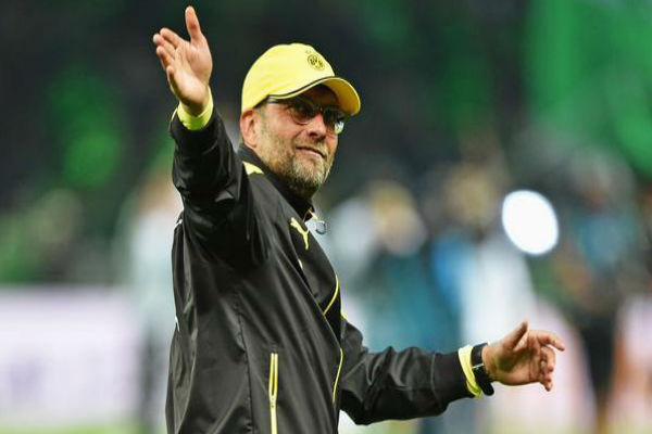المدرب الألماني يورغن كلوب