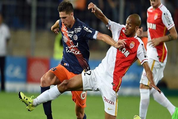 سقوط جديد لمونبلييه أمام موناكو في الدوري الفرنسي
