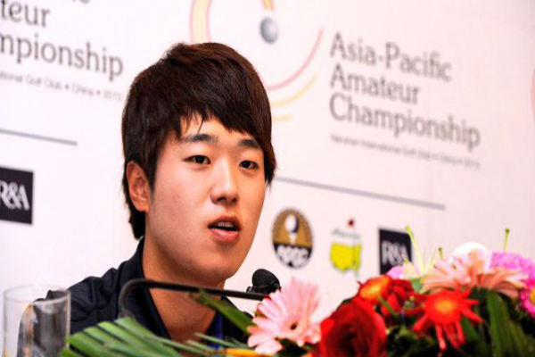 المدافع الكوري الجنوبي ريم تشانغ-وو