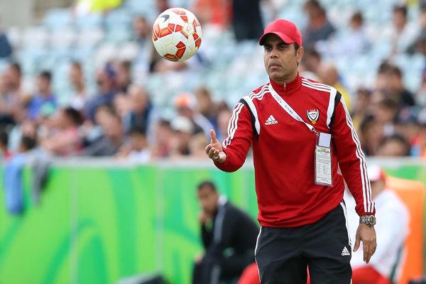 مدرب منتخب الإمارات مهدي علي أعلن التشكيلة لودية آيسلندا
