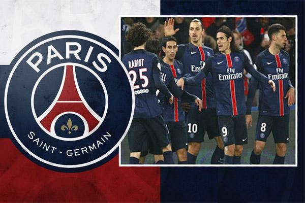 فريق باريس سان جيرمان يسعى لتحطيم المزيد من الأرقام القياسية