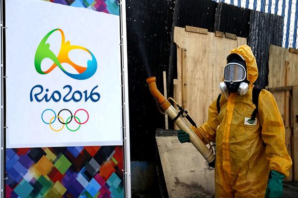 بلدية ريو اعلنت أنه قبل شهر من افتتاح دورة الألعاب الأولمبية سيزور فريق خاص جميع مواقع المنافسات