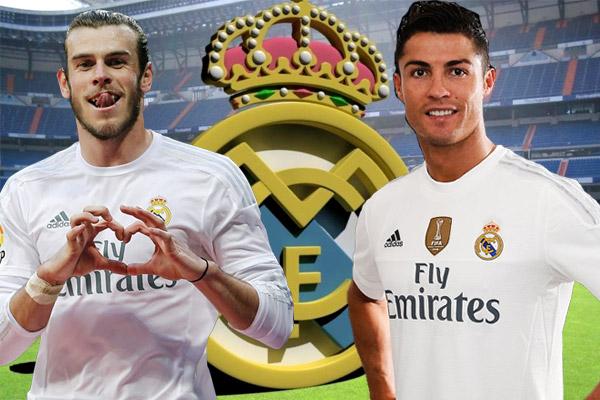 قيمة انتقال كريستيانو رونالدو وغاريث بيل إلى ريال مدريد لا تزال تثير جدلاً واسعاً
