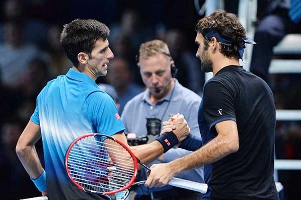 مواجهة مرتقبة بين ديوكوفيتش وفيدرر في بطولة أستراليا المفتوحة