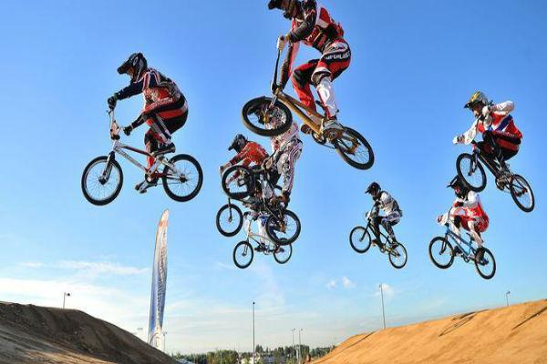 مونديال الدراجات خطوة على طريق استضافة قطر للأولمبياد!