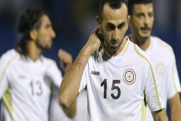 الإصابة تحرم المنتخب العراقي من خدمات جاستن ميرام
