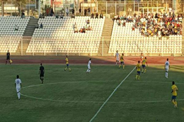 تعادل الصفاء والراسينغ في الدوري اللبناني