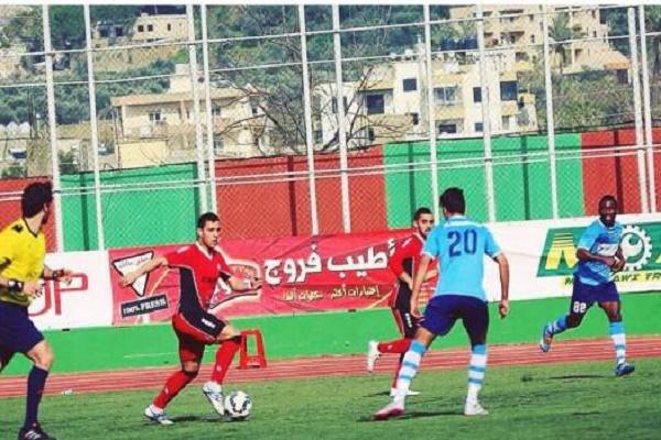 السلام زغرتا يواصل بدايته الرائعة في الدوري اللبناني